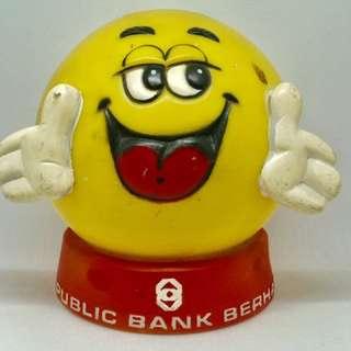 Public Bank Coin Bank