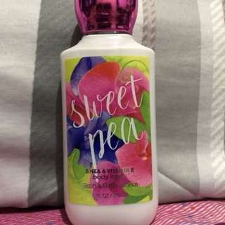 Bath & Works Body Lotion