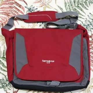 ☄☄☄SALE☄☄☄AUTHENTIC SAMSONITE LAPTOP Bag