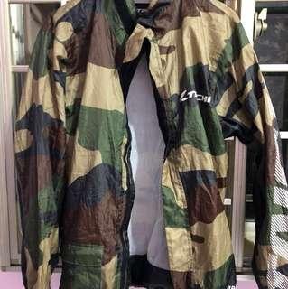 Taichi Rain Buster raincoat
