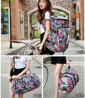 Stylish Multipurpose Backpack *CNY offer free postage!*