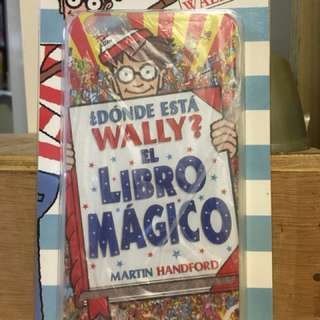 Mr. Wally iPhone 6 電話套