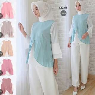 KB2218 blouse