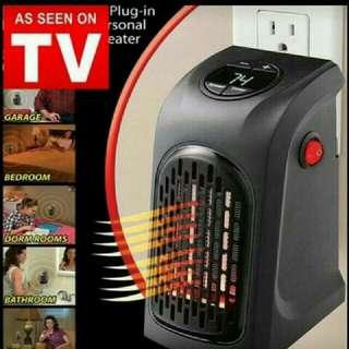 全新2款暖氣機暖風機暖爐電暖爐浴室寶 new heater