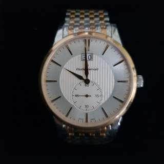 Claude Bernard Swiss Watch