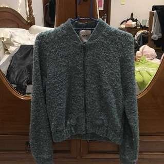 jacket bulu