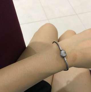 Pandora's bracelet