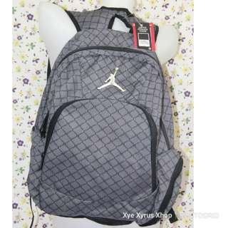 Air Jordan Backpack Bag