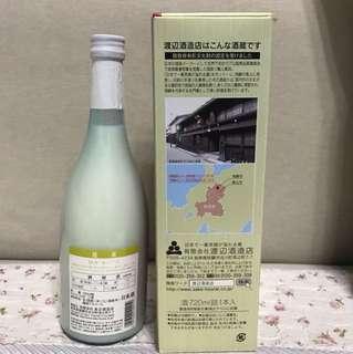 蓬來-日本飛驒市甘酒(冬季限定)