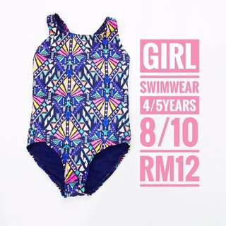 Swimming Suit