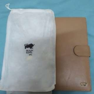 GRAB IT AND JUST SALE ORIGINAL.  NEW BRAUN BUFFEL 100% ORI Germany.  Original Leather (no syntetic leather).