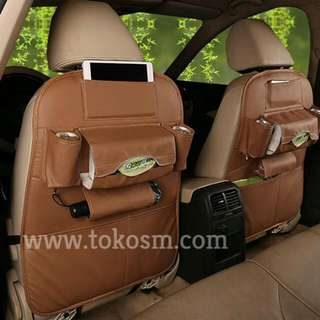 Auto Car Bag Organizer