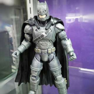 Batman from (batman v superman movie)