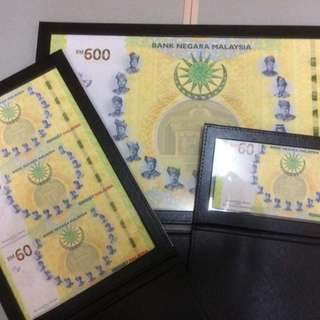 Commemorative Banknotes