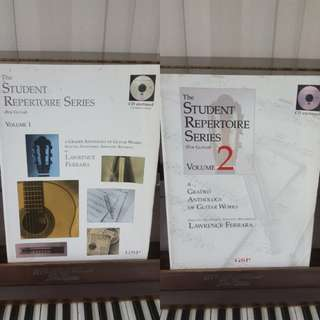 Student Repertoire Series