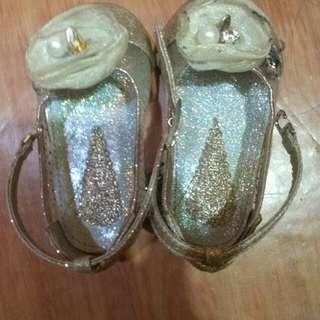 Princess sepatu baby
