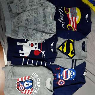 Kids sweater for boys