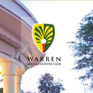 Warren Golf and Country Club social membership