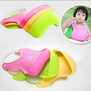 Bib waterproof self feed INSTOCKS