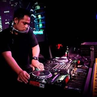 Disewakan DJ & Alat, Les Private