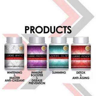 Whitening,slimming,anti aging and immune boosyer