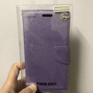 A7(2016) 皮套 電話殻