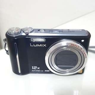 Panasonic DMC-TZ7 Lumix Digital Camera