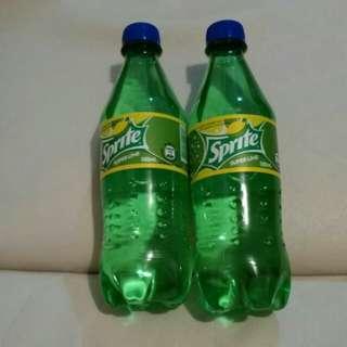 7-Up 飲品 (檸檬口味)