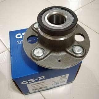 Honda Fit/Jazz/City Rear Wheel Bearing Hub