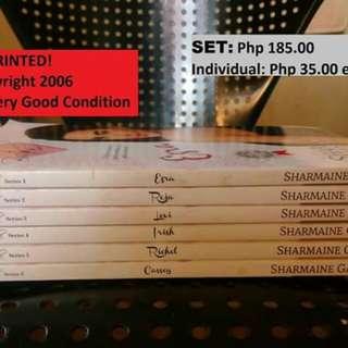 Phr books