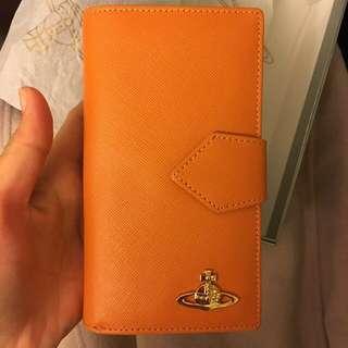 Westwood wallet 銀包