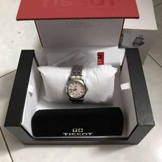 Tissot Ladies Watch ( Original )
