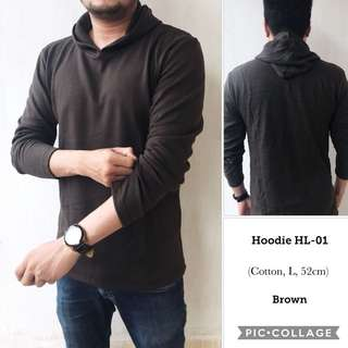 ( PO ) Hoodie HL-01