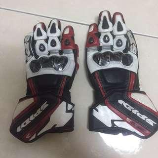 🚚 重機配備—手套
