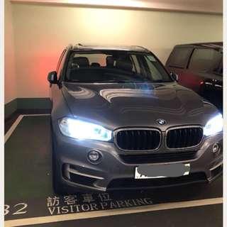 BMW X5 3.0 2013