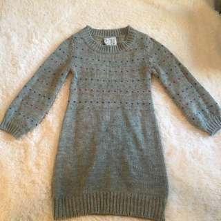 Peter Jensen Sweater Dress