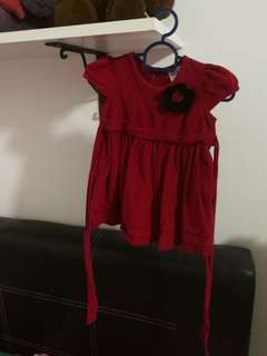 baby dress - baby kiko