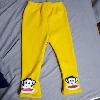 Paul Frank children winter pants