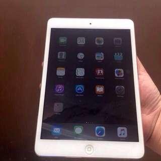 Swap my iPad mini 1 to ur iphone
