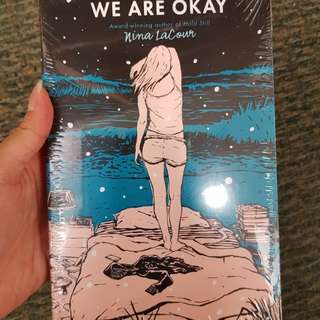 We are Okay [NEW ORI]