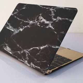 Marble 13 inch macbook cover
