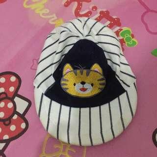 #BuahHatiku Topi Bayi