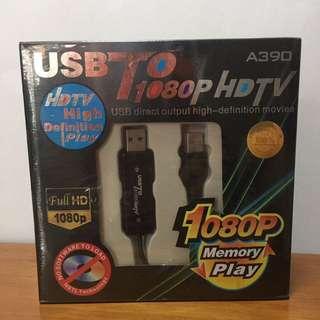 *Brand New* USB Media Sharing Gadgets