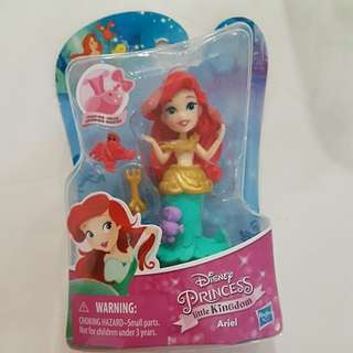 Disney Princess Ariel Figurine