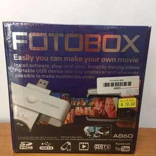 *Sale* Brand new Fotobox