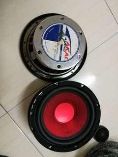"""4"""" speaker"""