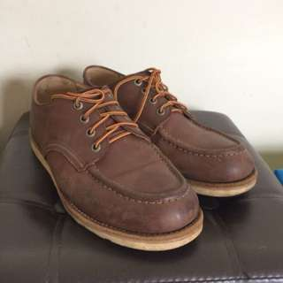 Leathercraft Shoes