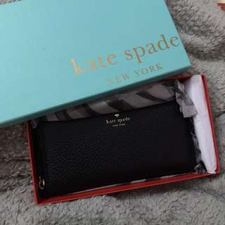 Kate spade wallet *100% Authentic