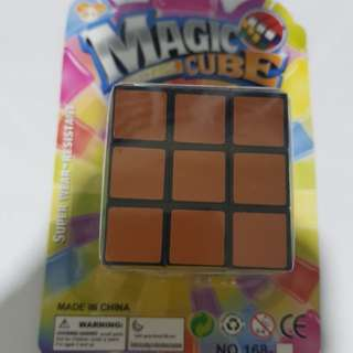 BN 3x3x3 Magic cube
