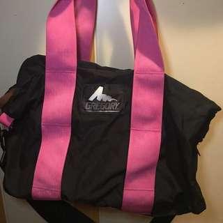 Gregory Duffle Bag XS 休閒袋/返學用袋
